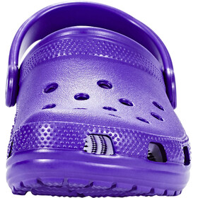 Crocs Classic - Sandalias - violeta